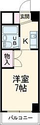 伝馬町駅 2.9万円