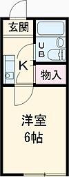 名鉄小牧線 羽黒駅 徒歩12分