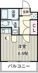 鹿児島本線 博多駅 徒歩9分