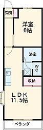 八千代台駅 4.3万円