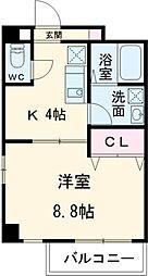 中央本線 高蔵寺駅 バス10分 円福寺前下車 徒歩5分