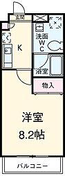 西武国分寺線 恋ヶ窪駅 徒歩4分