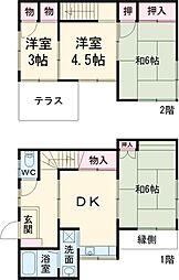 国分寺駅 10.0万円
