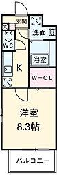 南行徳駅 7.3万円