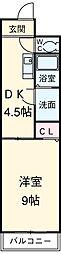 清洲駅 4.6万円