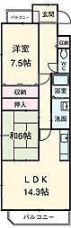 平安通駅 8.2万円