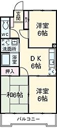かしわ台駅 6.3万円