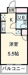 鶴ヶ峰駅 3.5万円