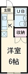 京王線 高幡不動駅 徒歩13分