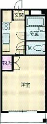 手力駅 3.0万円