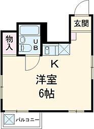 ナゴヤドーム前矢田駅 3.5万円