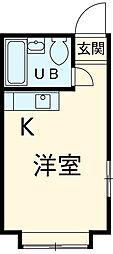 【敷金礼金0円!】ブランシェ百合ヶ丘