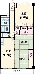 北高崎駅 6.8万円