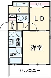 高崎駅 7.4万円