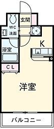 高崎駅 6.6万円