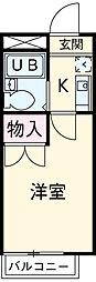名鉄三河線 豊田市駅 徒歩10分