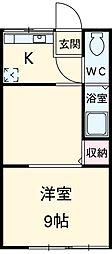 安城駅 3.8万円