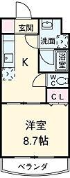 相模線 南橋本駅 徒歩1分