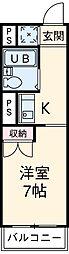 栄生駅 3.6万円