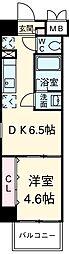 中村区役所駅 6.5万円