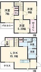 岩塚駅 12.9万円