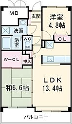 綾瀬駅 13.0万円