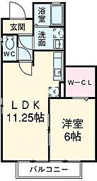 小幡緑地駅 5.6万円