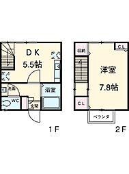 小田急小田原線 狛江駅 徒歩9分