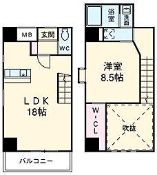 ナゴヤドーム前矢田駅 11.0万円