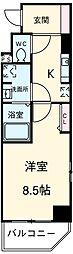 平塚駅 7.6万円