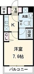 高島平駅 6.9万円