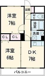 星ヶ丘駅 5.0万円