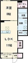 宇都宮駅 6.1万円
