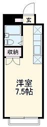 京王線 分倍河原駅 徒歩10分