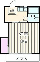 八王子駅 3.8万円