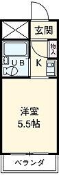 呼続駅 2.9万円