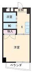 大高駅 3.9万円