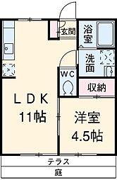 本星崎駅 5.5万円