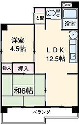 鳴海駅 3.6万円