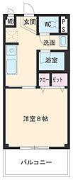 六名駅 4.2万円