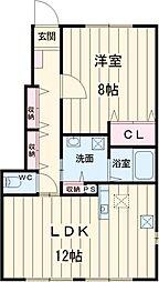 中央線 立川駅 徒歩15分