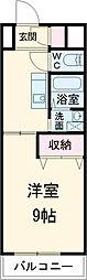 豊田市駅 5.5万円