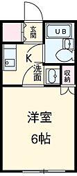 赤羽駅 4.7万円