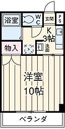 雀宮駅 3.5万円