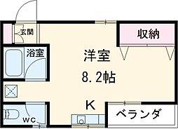 【敷金礼金0円!】コーポグロー