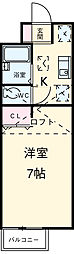 たまプラーザ駅 5.9万円