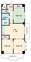 印場駅 5.4万円
