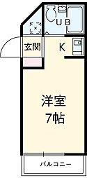 藤が丘駅 2.7万円