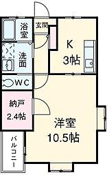 瀬戸口駅 4.7万円