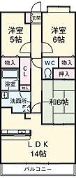 藤が丘駅 8.9万円
